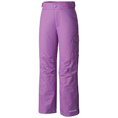 Columbia Girl's Youth Starchaser Peak II Pant Image