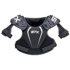 Stx Stallion 75 Lacrosse Shoulder Pad Image