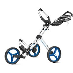 Sun Mountain Sports Speed Cart GT Push Golf Cart Image