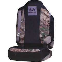 Spg Realtree Universal Seat Cover Image