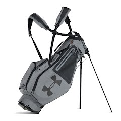Under Armour UA Storm Speedround Sunbrella Stand Bag Image