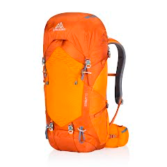 Gregory Stout 45 Internal Frame Pack Image