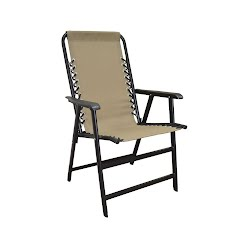 Caravan Suspension Folding Chair Image