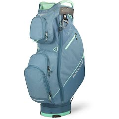Sun Mountain Sports Women's Sync Cart Bag Image