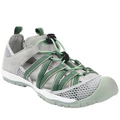 Northside Women's Santa Rosa Athletic Sandal Image