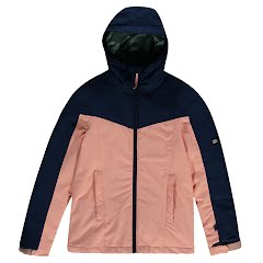 Oneill Girl's Blaze Snow Jacket Image