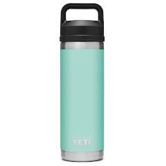 Yeti Coolers Rambler 18oz Bottle With Chug Cap Image