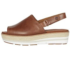 Timberland Women's Emerson Point Peep-Toe Sandals Image