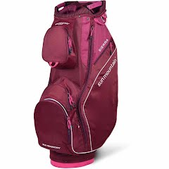 Sun Mountain Sports Women's Sierra Cart Bag Image