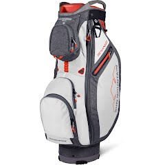 Sun Mountain Sports Sync Cart Bag Image