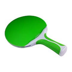Stiga Flow Table Tennis Racquet Image