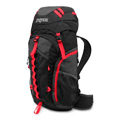 Jansport Katahdin 40L Internal Frame Backpack Image