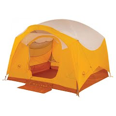 Big Agnes Big House 4 Deluxe Three Season Tent Image