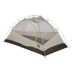 Big Agnes Blacktail 2 Package: Tent and Footprint Image