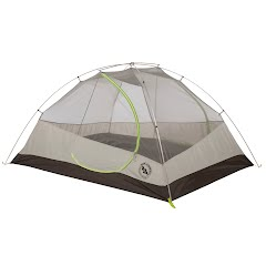 Big Agnes Blacktail 3 Package: Tent and Footprint Image