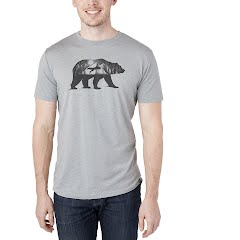 Tentree Men's Den T Image