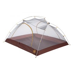 Big Agnes Happy Hooligan UL3 Tent Image