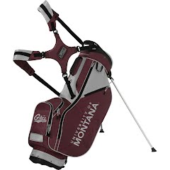 Sun Mountain Sports Collegiate-Licensed Stand Bag Image