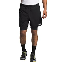 The North Face M Active Trail Dual Short Image