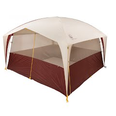 Big Agnes Sugaloaf Shelter Image