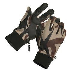 Asat Camouflage Men's Elite Extreme Gloves Image