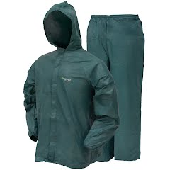 Frogg Toggs Ultra-Lite 2 Rainsuit Image