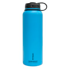 Fifty/Fifty 40 oz Double-Wall Vacuum-Insulated Water Bottle Image