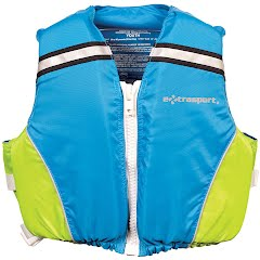 Extrasport Youth Volks Junior Type II PFD Image