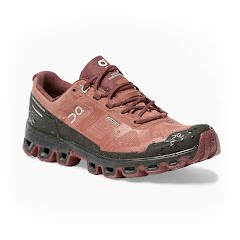 On Running Women's Cloudventure Waterproof Image
