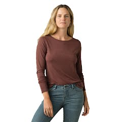 Prana Foundation Long Sleeve Tunic Image