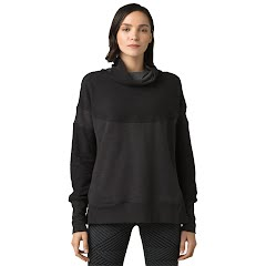 Prana Cozy Up Turtleneck Image