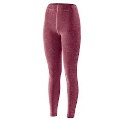 Terramar Women's Brushed Footless Legging 3.0 Image