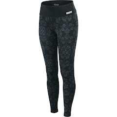 Terramar 2.0 Women's Cloud Nine Printed Tight (Extended Sizes) Image