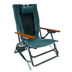 Gci Outdoor Wilderness Backpacker Chair Image