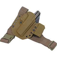 Windhill Holsters Glock 20/21 Chest Rig (Right Handed Draw) Image