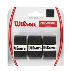 Wilson Advantage Overgrip, 3 Pack Image