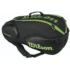 Wilson Blade 9 Pack Tennis Bag Image