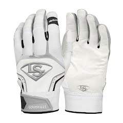 Louisville Slugger Prime Adult Batting Glove Image