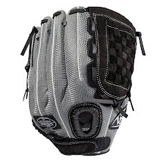 Louisville Slugger 2019 Genesis 11in Pitcher's Baseball Glove (Right Hand Throw) Image