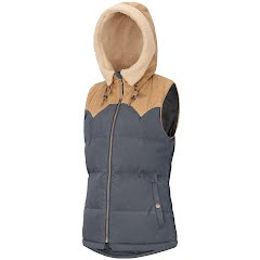 Picture Organic Women's Holly Vest Image
