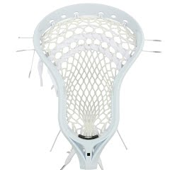 String King Legend Intermediate Strung Lacrosse Head Image