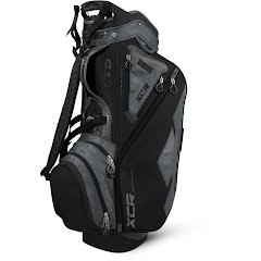 Sun Mountain Sports Men's XCR Cart Bag Image