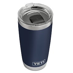 Yeti Coolers Rambler 20oz Tumbler with MagSlider Lid Image
