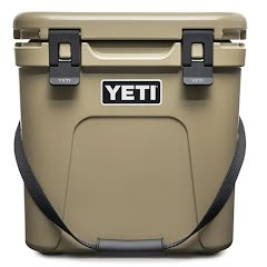 Yeti Coolers Roadie 24 Hard Cooler Image