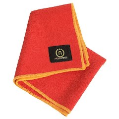 Natural Fitness Yoga Hand Towel Image