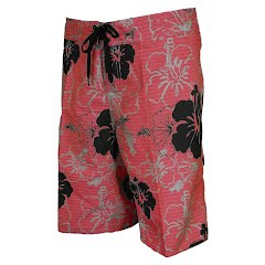 Zonal Clothing Men's Hibo Boardshort Image