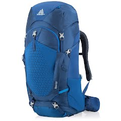 Gregory Zulu 65 Internal Frame Pack Image