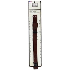 Aa And E Leather Military Gunsling (Brown) Image