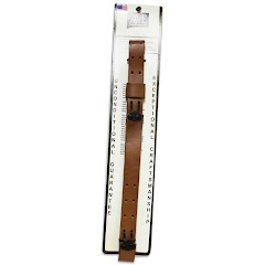 Aa And E Leather Military Gunsling (Tan) Image