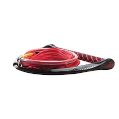Hyperlite Apex PE EVA Handle Wake Rope Image